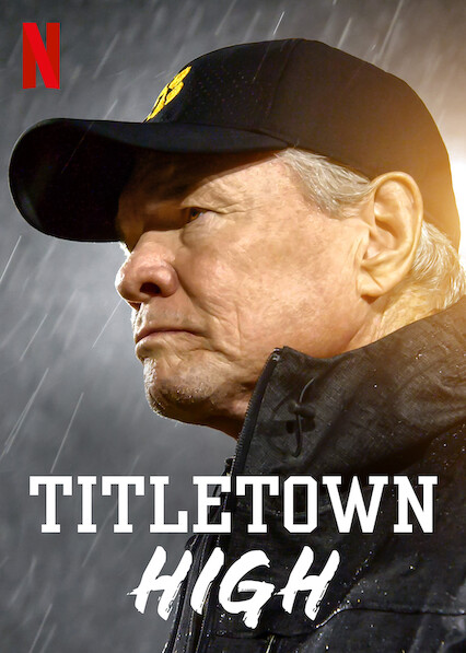 Titletown High on Netflix USA